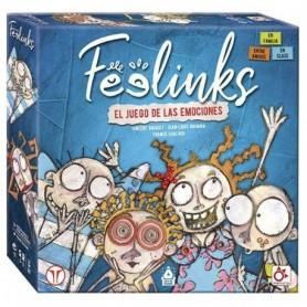 Feelinks El juego de las emociones