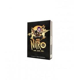 Nitro - Locos del desierto