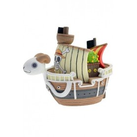 One Piece Hucha Ship Going Merry 8 cm