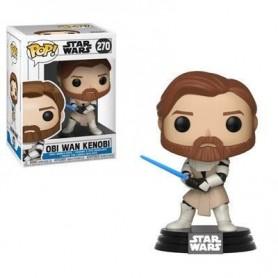 Figura Funko Pop! Obi Wan Kenobi 270
