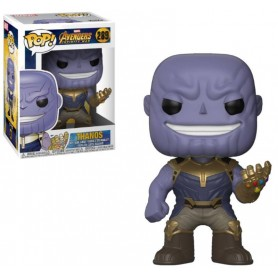 Figura Funko Pop! Thanos 289