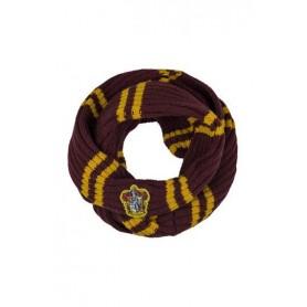 Harry Potter Cuello Gryffindor