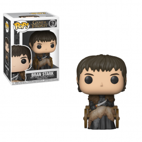 Figura Funko Pop! Bran Stark