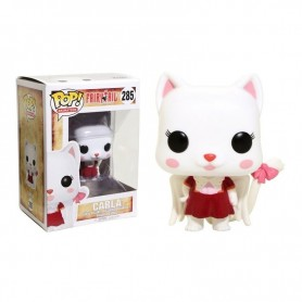 Figura Funko Pop! Fairy Tail Carla 285