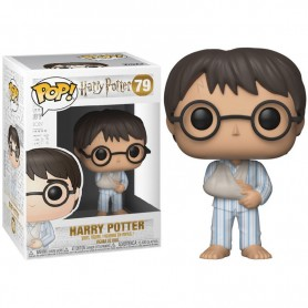 Figura Funko Pop! Harry Potter (Pjs) 79