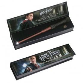 Varita Illuminating Harry Potter