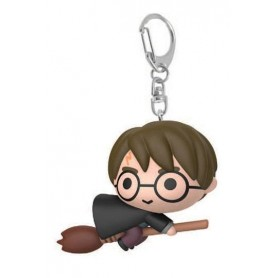 Harry Potter Chibi Llavero Mini Harry 5 cm