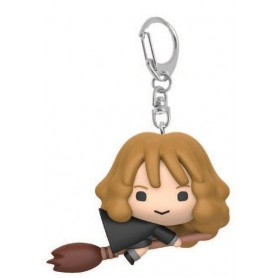 Harry Potter Chibi Llavero Mini Hermione 5 cm