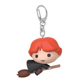 Harry Potter Chibi Llavero Mini Ron 5 cm