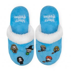 Harry Potter Zapatillas Niño Hogwarts Kawaii