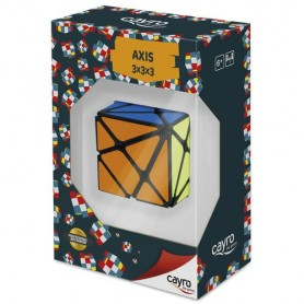Cubo 3x3 Axis