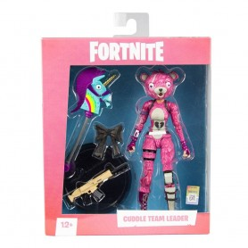 Fortnite Figura Cuddle Team Leader 18 cm