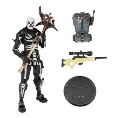 Fortnite Figura Skull Trooper 18 cm