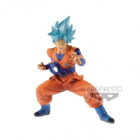 Figura Super Dragon Ball Heroes Transcendence Art v1 23cm