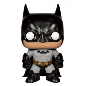 Batman Arkham Asylum POP! Vinyl Figura Batman 10 cm