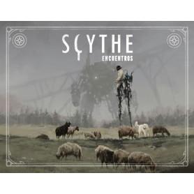 Scythe - Encuentros