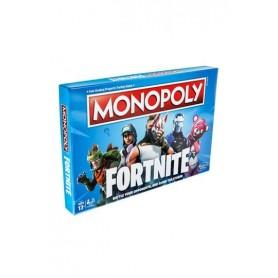 Fortnite Juego de Mesa Monopoly