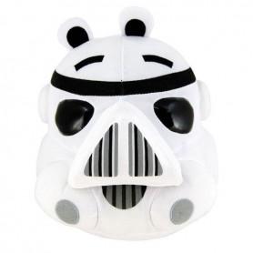 Peluche Stormtrooper Angry Birds Star Wars 15cm