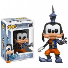 Kingdom Hearts POP! Disney Vinyl Figura Goofy 266