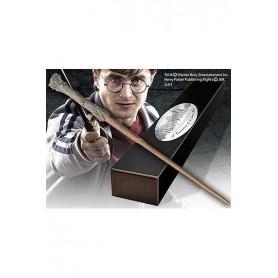 Varita Mágica Harry Potter (edición carácter)