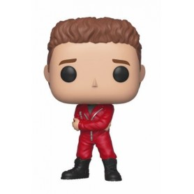 La casa de papel POP! TV Vinyl Figura Denver 742