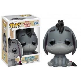 Winnie Pooh Figura POP! Disney Vinyl Eeyore 254