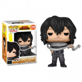 Figura Funko Pop! Shota Aizawa My Hero Academia 375