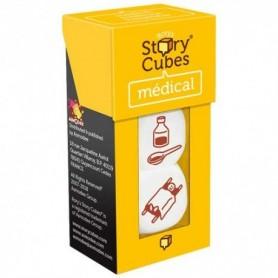 Story Cubes Médical
