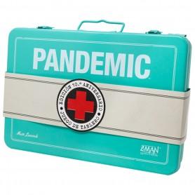 Pandemic 10º Aniversario (Castellano)