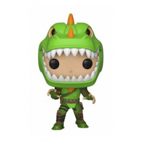 Fortnite POP! Games Vinyl Figura Rex 9 cm