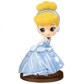 Figura Cenicienta Disney Q Posket 7cm