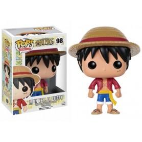 Figura Funko Pop! Monkey D. Luffy 98 One Piece