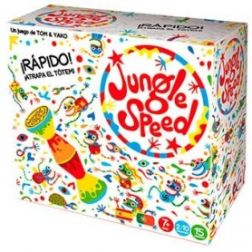 Jungle Speed new
