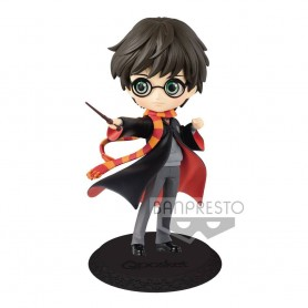 Harry Potter Minifigura Q Posket Harry Potter A Normal Color Version 14 cm
