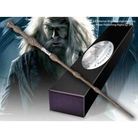 Harry Potter Varita Mágica Albus Dumbledore (edición carácter)
