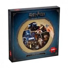 Harry Potter Puzzle Philisophers Stone