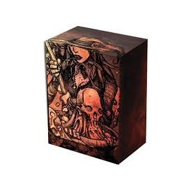 Legion Cauldron Deck Box  80+ BOX046