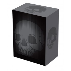 Legion Super Iconic Skull Deck Box  80+ BOX125