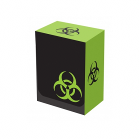 Legion Biohazard Deck Box  80+ BOX123