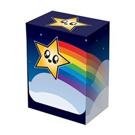 Legion Rainbow Star Deck Box  80+ BOX043