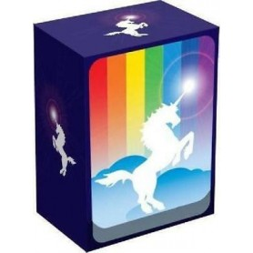Legion Unicorn Deck Box  80+ BOX025