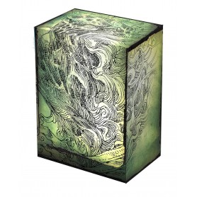 Legion Wicked Deck Box  80+ BOX025