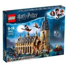 LEGO Harry Potter - Gran Comedor de Hogwarts