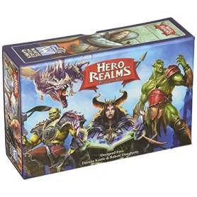 Hero Realms Caja Básica