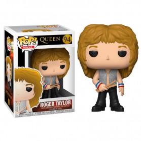 Queen POP! Rocks Vinyl Figura Roger Taylor 94