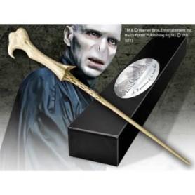 Varita mágica de Voldemort (edición Carácter)