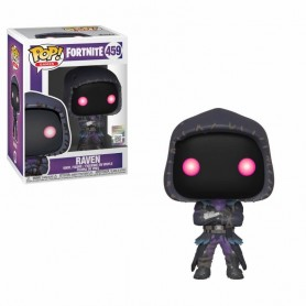 Fortnite POP! Games Vinyl Figura Raven 459