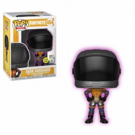 Fortnite POP! Games Vinyl Figura Dark Vanguard GITD 464