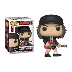 AC/DC POP! Rocks Vinyl Figuren Angus Young 91