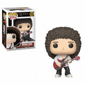 Queen POP! Rocks Vinyl Figura Brian May 93
